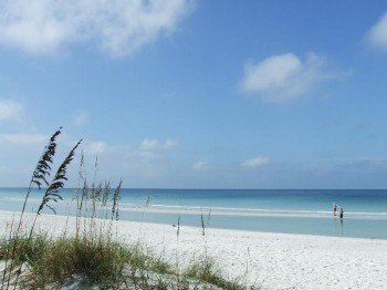 Siesta Key Beach | MinisterForWeddings.com