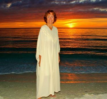 Rev Sophie Wedding Officiant