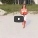 Anna Maria Beach Music Wedding